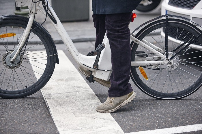 Dlaczego warto wybrać rower elektryczny?
