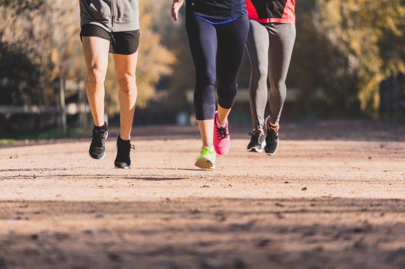 Dieta dla biegaczy