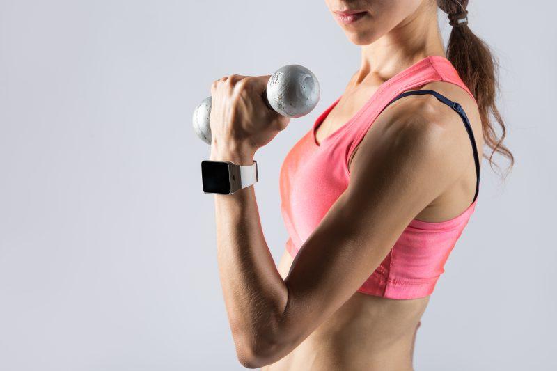 Jakie są rodzaje hantli do domu i na siłownię?