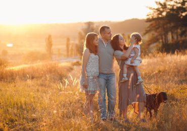 Aktywna rodzina to sposób na wspólne spędzanie czasu