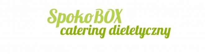 SpokoBox logo