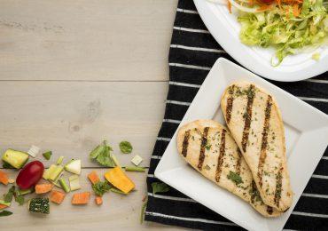 Dieta na wiosnę i lato. Jak schudnąć do wakacji?