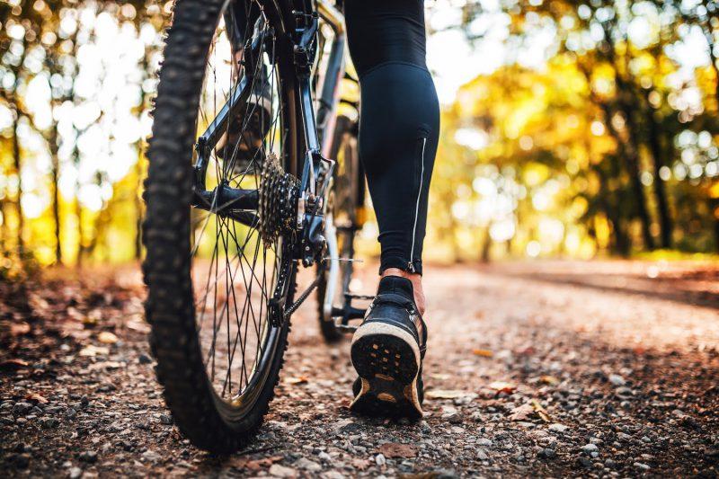 Przygotowujemy rower do sezonu. O czym musisz pamiętać?