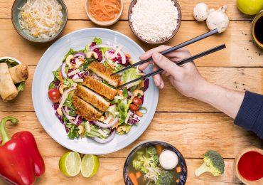 Dobór zbilansowanej diety do własnych potrzeb