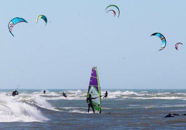 Top 10 sportów wodnych, które musisz wypróbować
