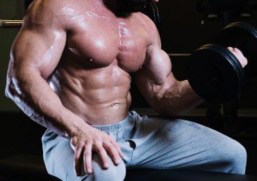 Trening Arnolda Szwarzeneggera – grafik ćwiczeń