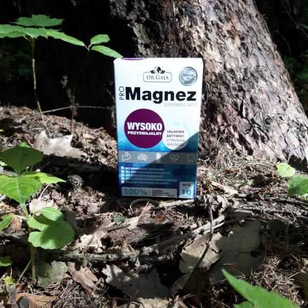 magnez Dr Gaja