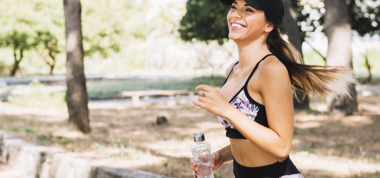 Jak chronić głowę podczas biegania?