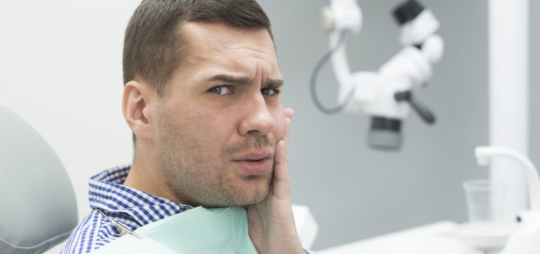 Znieczulenie prądem – innowacyjna metoda w stomatologii