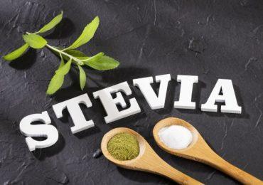 Stevia – słodzik czy może coś więcej?