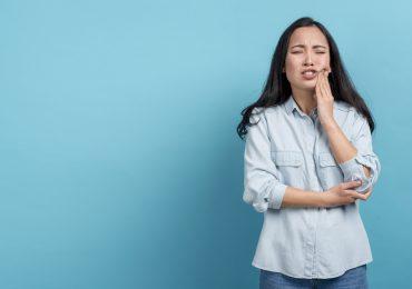 Czy zepsute żeby mogą mieć wpływ na nasze zdrowie?