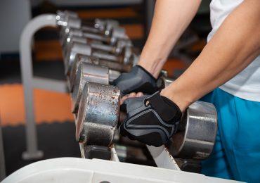 Jak wybrać najlepsze rękawiczki na trening?