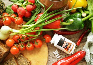 Sposoby na przyspieszenie metabolizmu