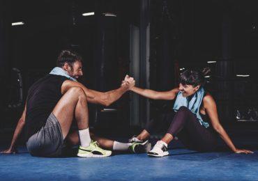 Worek bułgarski – jakie ćwiczenia wykonywać?