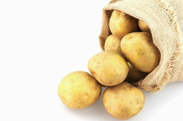 Ile kalorii mają ziemniaki?