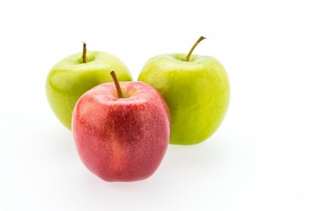 Ile kalorii i jakie ma wartości odżywcze ma jabłko?
