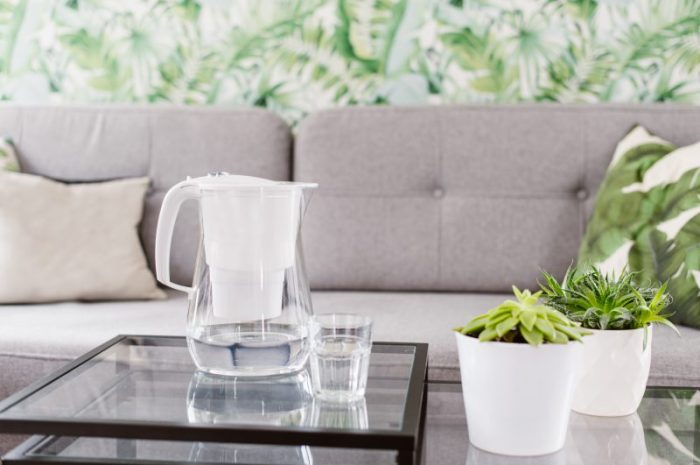 Odpowiednie nawadnianie organizmu – filtrowanie wody