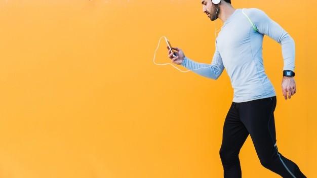 Aplikacje do biegania – TOP 10 najlepszych i darmowych aplikacji dla biegaczy