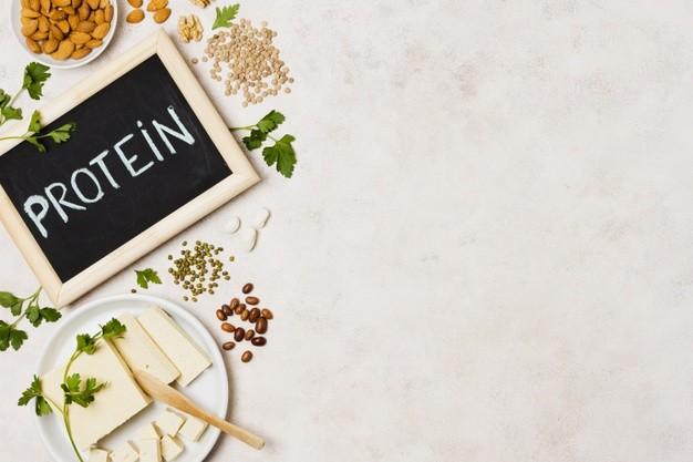 Białko – wszystko co powinieneś o nim wiedzieć! Kompendium wiedzy