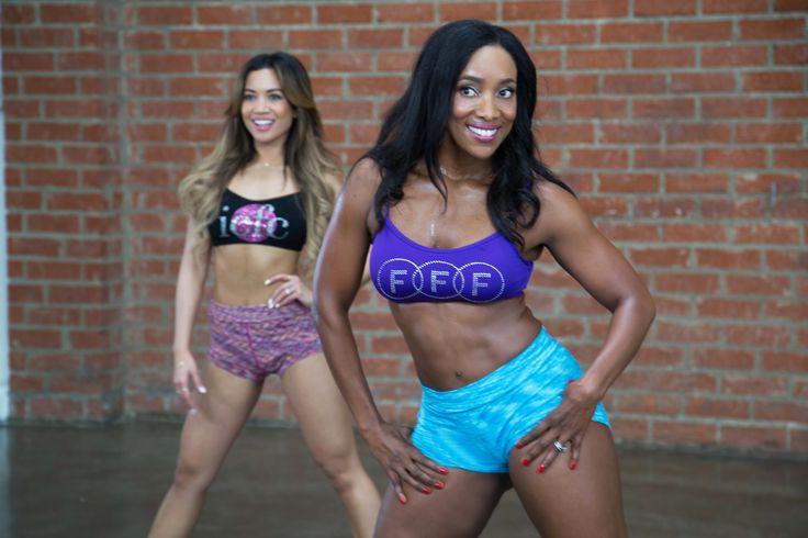 Boczki Tiffany – jak wygląda trening? Efekty i przykładowe ćwiczenia