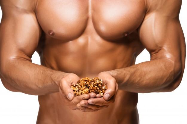 Dieta kulturysty – co jeść aby osiągnąć wymarzoną muskulaturę?