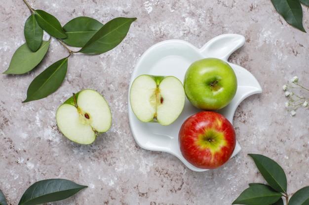 Dieta jabłkowa – jak wygląda? Efekty oraz przeciwwskazania