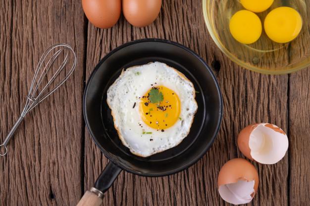 Dieta kopenhaska – zasady diety i jadłospis na 13 dni
