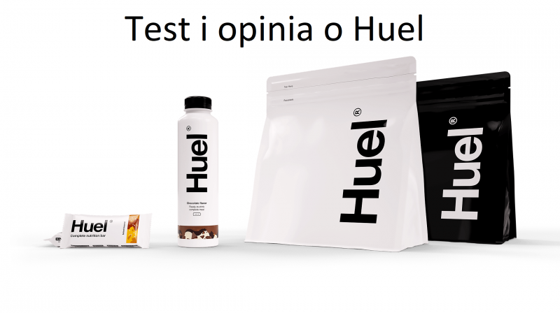 test huel