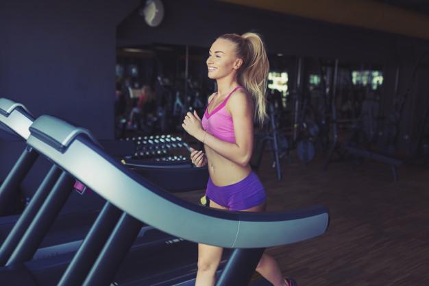 Bieżnia do biegania – czy warto ją mieć i jaką wybrać do domu?