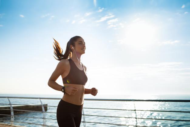 Jakie efekty daje bieganie?