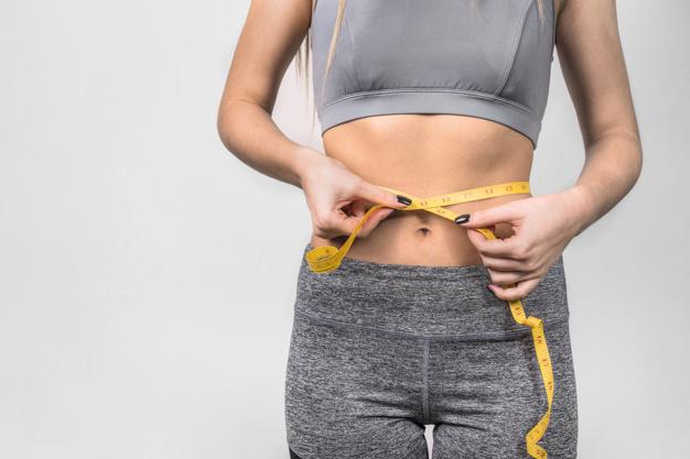 Ile kilogramów schudnąć by zgubić 10 cm w talii