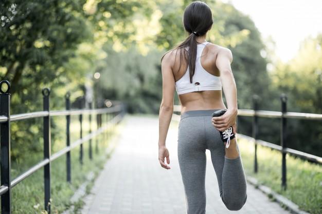 Rozciąganie po bieganiu – jakie ćwiczenia będą najlepsze? 5 najlepszych ćwiczeń