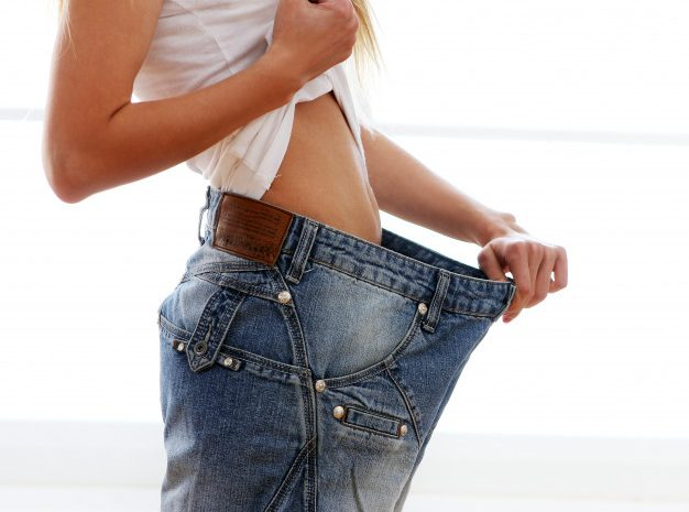 Jak schudnąć bez ćwiczeń?