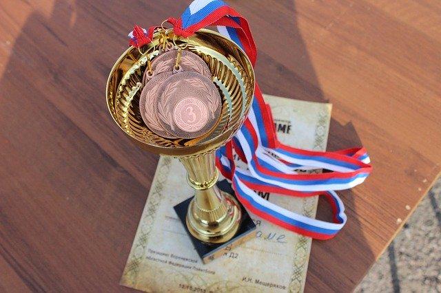 Medale na zamówienie – gdzie, za ile, dla kogo?