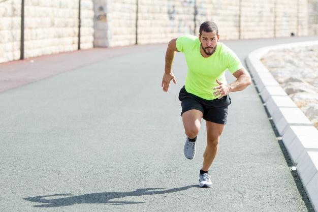 Jak biegać szybciej? 5 sposobów na szybsze bieganie