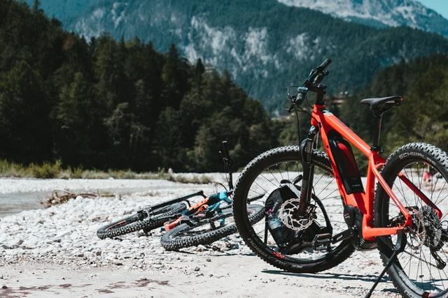 rowery w gory
