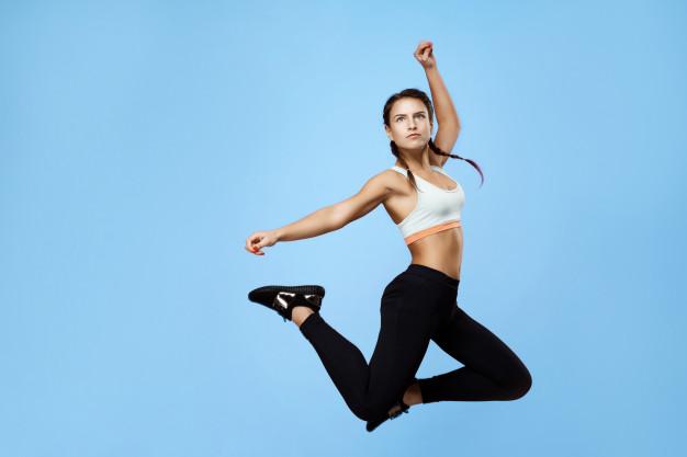 Jumping fitness – na czym polega i jakie daje efekty?