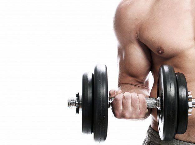 Ćwiczenia na biceps – 5 najlepszych ćwiczeń na mocne bicepsy