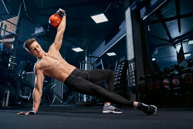Trening core – co to jest? Przykładowy plan treningowy