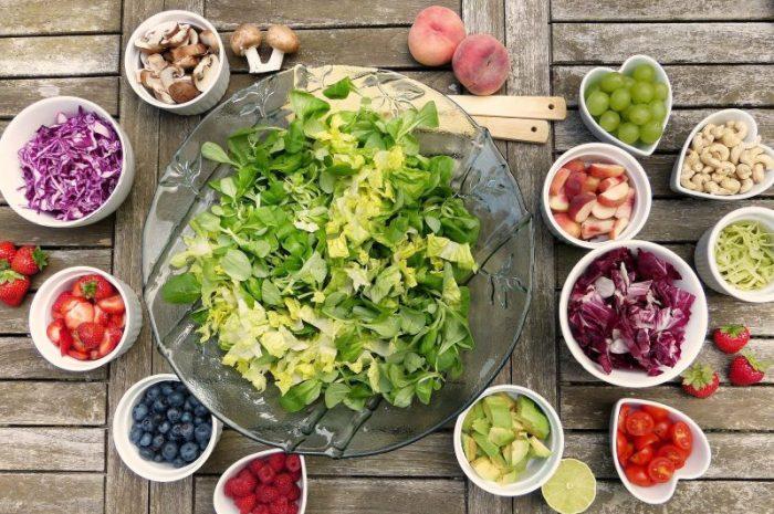 Fit catering w walce z otyłością