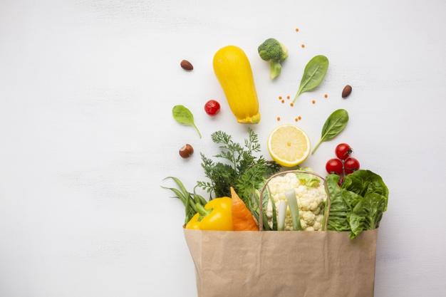 Naturalne spalacze tłuszczu – 10 produktów, które przyspieszą spalanie tłuszczu