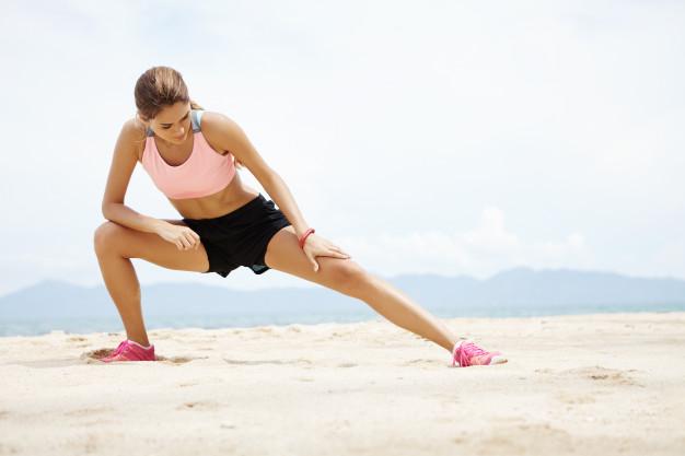 Trening nóg z Mel B w 10 minut – zasady treningu i efekty stosowania