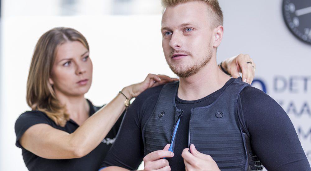 Trening personalny – co warto wiedzieć?