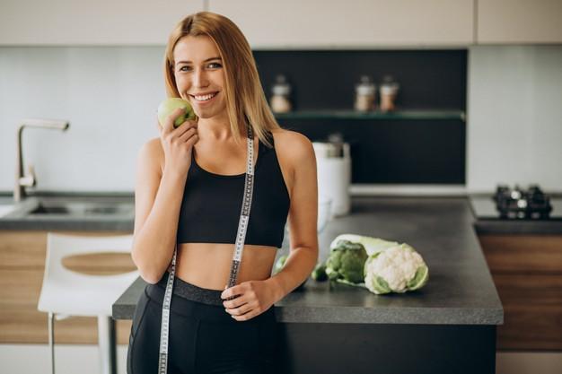 Jak schudnąć w 2 tygodnie? Skuteczny plan na 14 dni