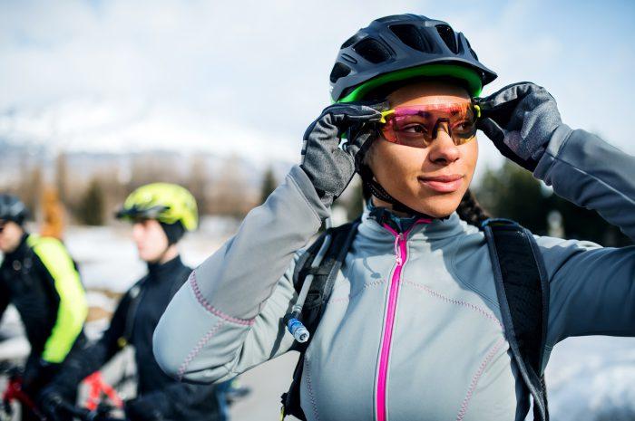 Rękawiczki rowerowe na zimę – po jakie warto sięgnąć?