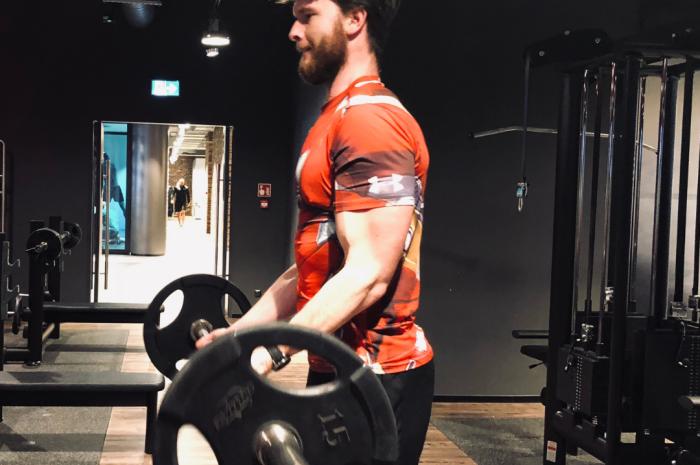 Skuteczny trening na bicepsy