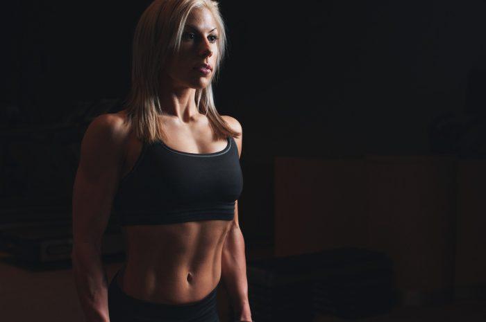 Dokonaj fit metamorfozy swojego ciała