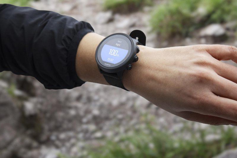 zegarek suunto 9 titanum