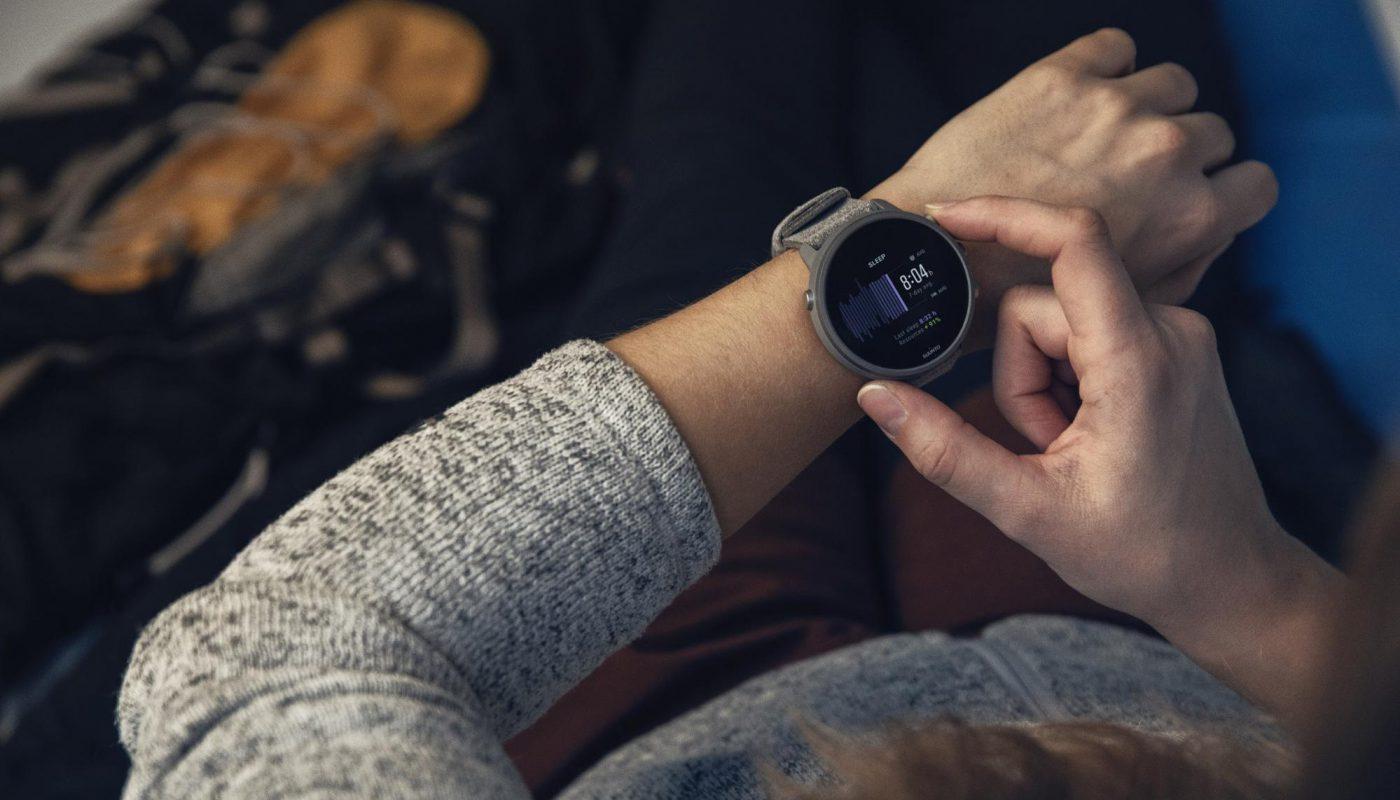 zegarek suunto