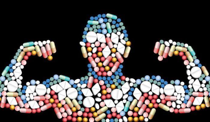 Legalny doping, czyli suplementacja dla sportowców